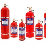 FD Fire Extinguisher Series