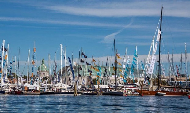 Visit Sea-Fire at the United States Sailboat Show in Annapolis, MD.